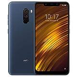 Xiaomi Pocophone F1 6GB/128GB Steel Blue